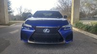 Picture of 2016 Lexus GS F Base