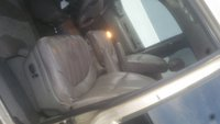 Picture of 2000 Chrysler Town & Country Limited, interior
