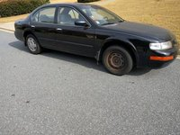 Picture of 1996 Nissan Maxima GXE, exterior