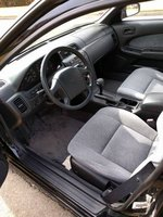 Picture of 1996 Nissan Maxima GXE, interior