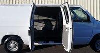 Picture of 2006 Ford Econoline Cargo E-150 3dr Van, interior