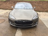 Picture of 2015 Tesla Model S 70D