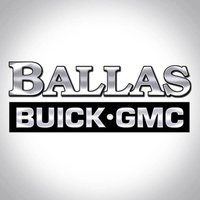 Ballas Buick GMC logo
