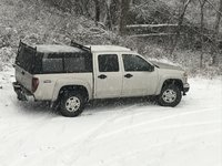 Picture of 2008 GMC Canyon SLE-1 Crew Cab 4WD, exterior
