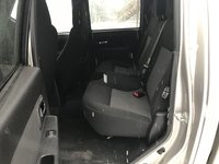 Picture of 2008 GMC Canyon SLE-1 Crew Cab 4WD, interior