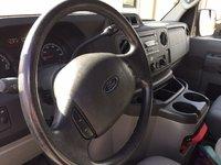 Picture of 2013 Ford E-Series Wagon E-350 XL Super Duty, interior
