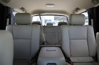 Picture of 2015 Toyota Sequoia Platinum FFV 4WD, interior