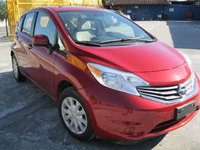 Picture of 2014 Nissan Versa Note SV, exterior