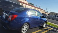 Picture of 2014 Chevrolet Sonic LT, exterior