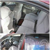 Picture of 2003 Oldsmobile Alero, interior