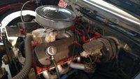 Picture of 1979 Buick Regal 2-Door Coupe, engine