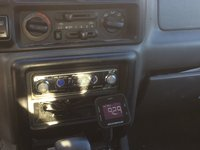 Picture of 1999 Isuzu Rodeo 4 Dr S V6 4WD SUV
