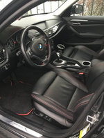 Picture of 2014 BMW X1 xDrive28i, interior