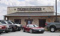 Tyler Car & Truck Center - Broadway logo