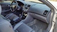 Picture of 2006 Honda Accord Coupe EX V6, interior