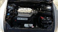 Picture of 2006 Honda Accord Coupe EX V6, engine