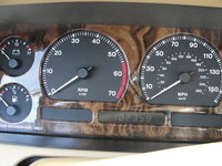 Picture of 1996 Jaguar XJR 4 Dr Supercharged Sedan, interior, gallery_worthy