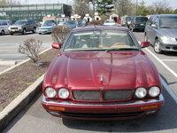 Picture of 1996 Jaguar XJR 4 Dr Supercharged Sedan, exterior