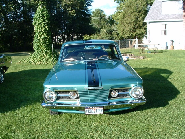 Picture of 1965 Plymouth Barracuda