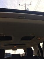 Picture of 2015 Ford Flex Limited AWD, interior