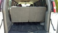 Picture of 2010 Chevrolet Express LT 2500, interior