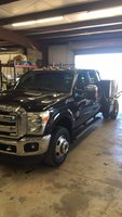 Picture of 2012 Ford F-350 Super Duty XLT Crew Cab 4WD, exterior