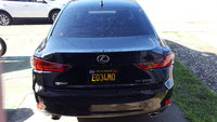 Picture of 2015 Lexus IS 350 Base, exterior