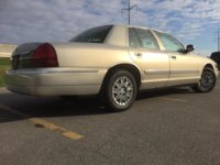 Picture of 2006 Mercury Grand Marquis GS Convenience, exterior