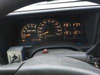Picture of 2000 Chevrolet Silverado 2500 2 Dr STD 4WD Standard Cab LB HD, interior