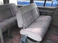 Picture of 1991 Ford Aerostar 3 Dr XL Passenger Van Extended, interior