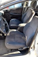 Picture of 2000 Plymouth Neon 4 Dr LX Sedan, interior