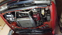Picture of 1990 Nissan Pulsar Gti-R, engine