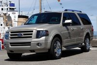 Picture of 2014 Ford Expedition EL Limited 4WD