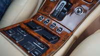 Picture of 2001 Bentley Arnage 4 Dr Red Label Turbo Sedan, interior
