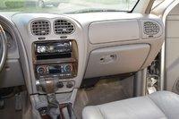 Picture of 2005 Buick Rainier CXL, interior
