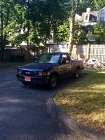 Picture of 1995 Isuzu Pickup S RWD, gallery_worthy