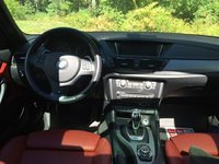 Picture of 2015 BMW X1 xDrive28i, interior