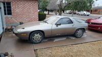 Picture of 1980 Porsche 928, exterior, gallery_worthy
