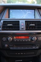 Picture of 2010 BMW X5 M AWD, interior