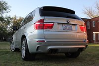 Picture of 2010 BMW X5 M AWD, exterior