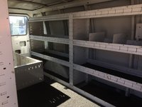 Picture of 1992 GMC Vandura G35 Extended, interior