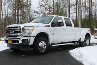 Picture of 2011 Ford F-450 Super Duty Lariat Crew Cab DRW 4WD