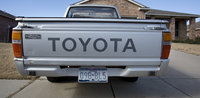 Picture of 1988 Toyota Pickup 2 Dr One Ton Standard Cab LB, exterior