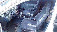 Picture of 1995 Honda Civic CX Hatchback, interior