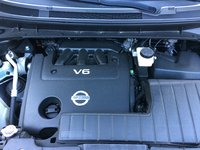Picture of 2011 Nissan Murano CrossCabriolet Base, engine