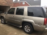 Picture of 1999 Cadillac Escalade 4 Dr STD 4WD SUV