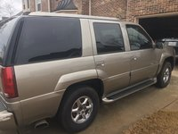 Picture of 1999 Cadillac Escalade 4 Dr STD 4WD SUV, exterior