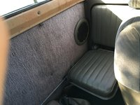 Picture of 1992 Nissan Pickup 2 Dr STD Standard Cab SB, interior