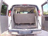 Picture of 2004 Chevrolet Express G2500 Passenger Van, interior