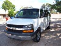 Picture of 2004 Chevrolet Express G2500 Passenger Van, exterior